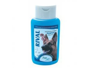 Šampón Bea Rival antiparazitný pes 220ml