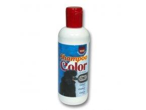 Šampon Color tónovací čierna srsť pes Trixie 250ml