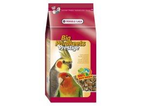 Big Parakeet - univerzálna zmes pre stredné papagáje