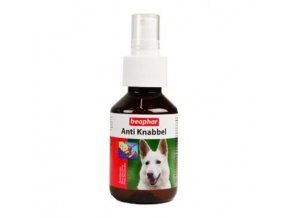 Beaphar proti okusovaniu Anti Knabel spray pes 100ml