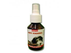 Beaphar proti okusovaniu Anti Knabel spray pes 100ml