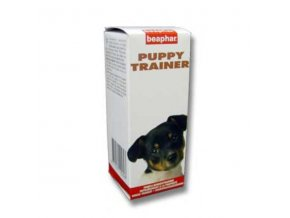 Beaphar výcvik Puppy Trainer spray pes 50ml