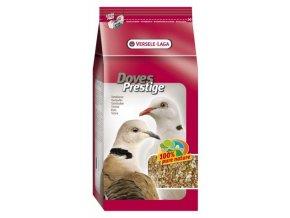 Turtle Doves - zmes pre hrdličky a okrasné holúbky