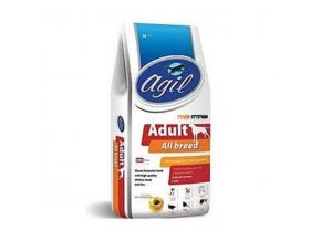 Agil Adult All Breed 10kg