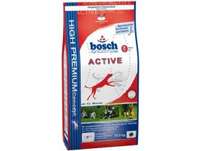 Bosch Dog Active 15kg