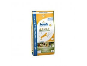 Bosch Dog Adult Hydina&Špalda 15kg