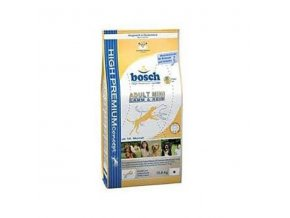 Bosch Dog Adult Mini Lamb&Rice 1kg