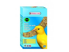 Eggfood dry for Canaries - suché vaječné krmivo pre všetky kanáre