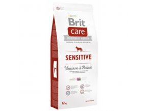 Brit Care Dog Grain-free Sensitive 12kg
