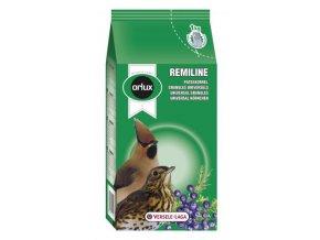 Remiline Universal Granules - kompletné granule pre sojkovité a drozdovité druhy s plodami jalovca