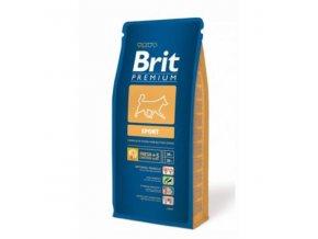 Brit Premium Dog Sport 1kg