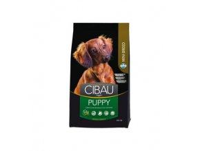 cibau dog puppy mini 25kg