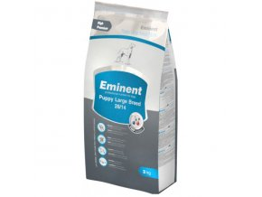 Eminent Dog Puppy Large 3kg