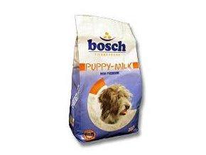 Bosch Dog Puppy Milk mlieko kŕmne 2kg