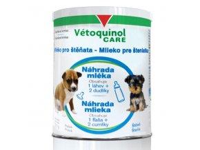 Puppy milk (mlieko pre šteniatka) 350g Vetoquinol