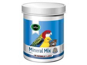 Mineral Mix - zmes gritu, drvených mušlí, morských rias a minerálnych látok 1,5kg