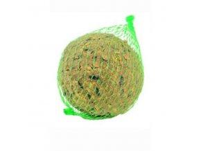 Lojová guľa so semienkami 300g 1ks