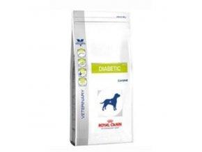 royal canin vd canine diabetic 15kg