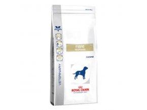 royal canin vd canine fibre response 14kg