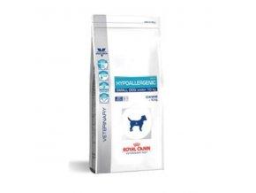 royal canin vd canine hypoallsmall dog 1kg