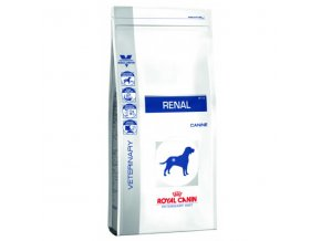 royal canin vd canine renal 2kg