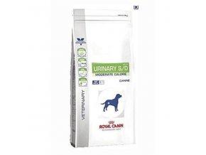 royal canin vd canine urinary mod calor 15kg