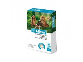 Kiltix 53 obojok (stredný pes)