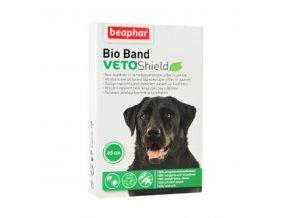 beaphar obojok antipar pes bio band plus 65cm 1ks