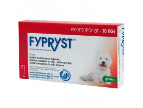 fypryst spot on dog s sol 1x067ml 2 10kg
