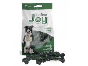 calibra joy dog denta pure 10 kociek 90g