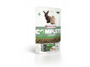 Krmivo pre zakrslé králiky Versele-Laga Cuni Complete Adult