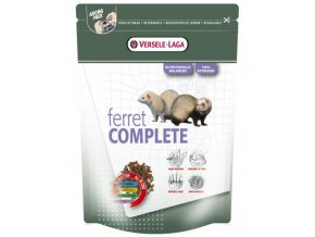 Krmivo pre fretky Versele-Laga Ferret Complete