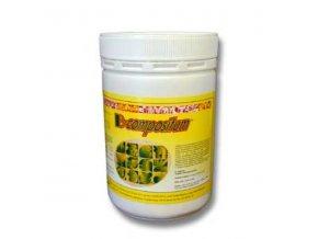 biofaktory b compositum plv sol 500g