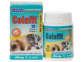 Colafit pre psov a mačky 30 kostičiek