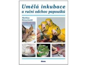 umela inkubace a rucni odchov papousku