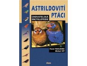 Astrildovití ptáci (česky)