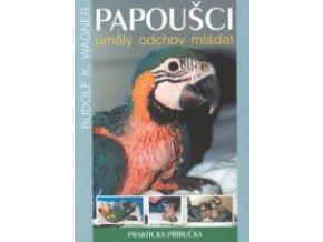 Papoušci - umělý odchov mláďat (česky)