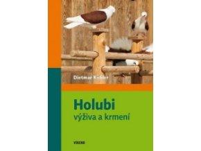 Holubi - výživa a krmení (česky)