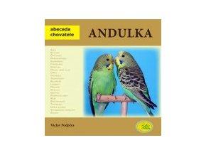 Andulka abeceda chovatele (česky)