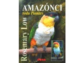 amazonci rodu pionites