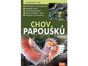 Chov papoušků (česky)