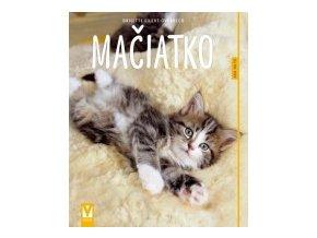 Mačiatko – Ako na to