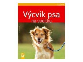 vycvik psa na voditku jak na to