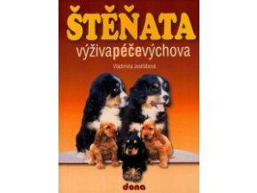 Štěňata (česky)