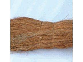 Kokosové vlákno zväzok