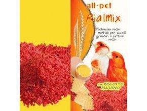 All pet RIALMIX vaječná zmes vlhká s farbivom