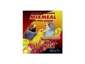 All pet MIX MEAL vaječná zmes s ovocím