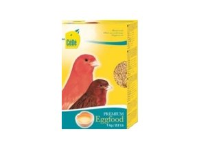 CEDE EGGFOOD RED