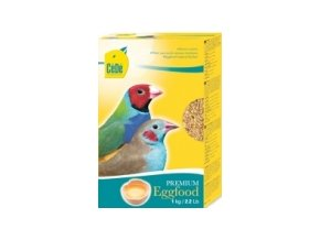 CEDE MIX FOR TROPICAL BIRDS