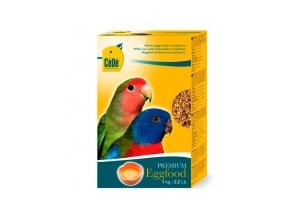 CEDE MIX FOR Agapornis & parakeets 1kg
